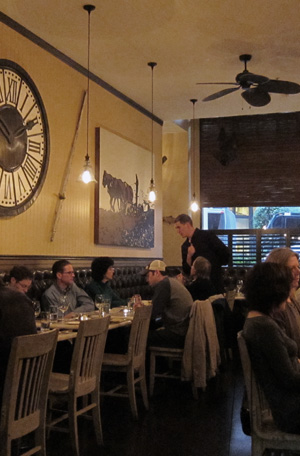 Make Reservations At Fish Farm A San Francisco Restaurant Serving - Farm and table reservations