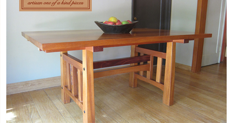 J.M. Flores Furniture: Custom Wood Furniture and Woodworking in